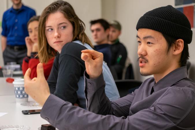 CLOSED Focus Group: Undergraduate Education for Deneb STARS